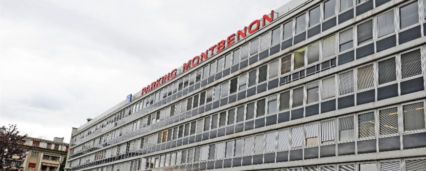 montbenon